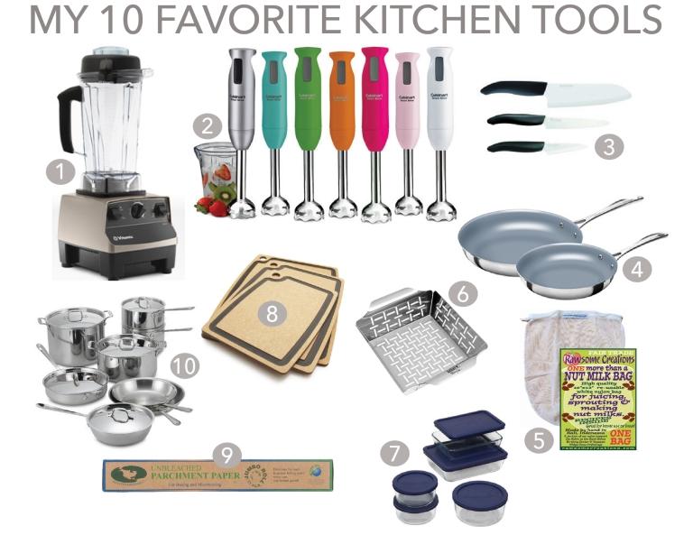 10 Favorite Cooking Tools2
