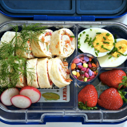 12. @YUMBOXLUNCH